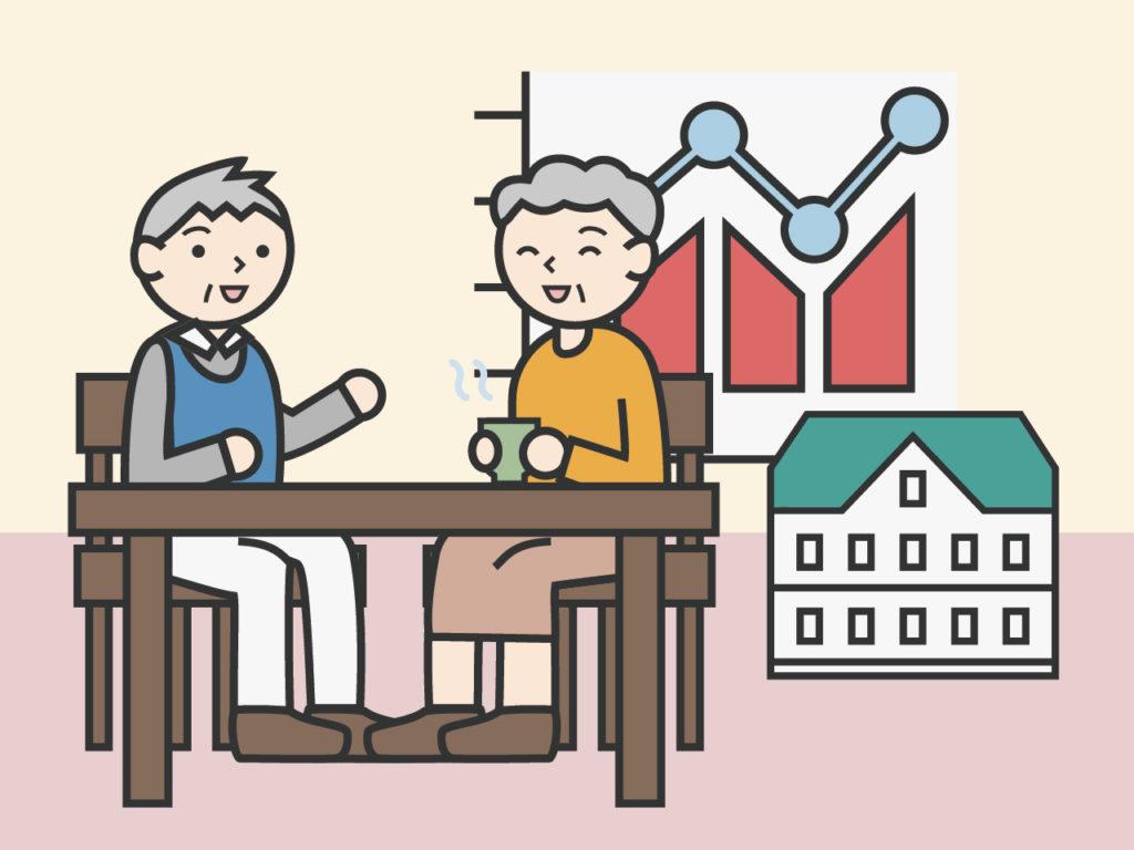老人ホーム・介護施設の入居率を高めるには