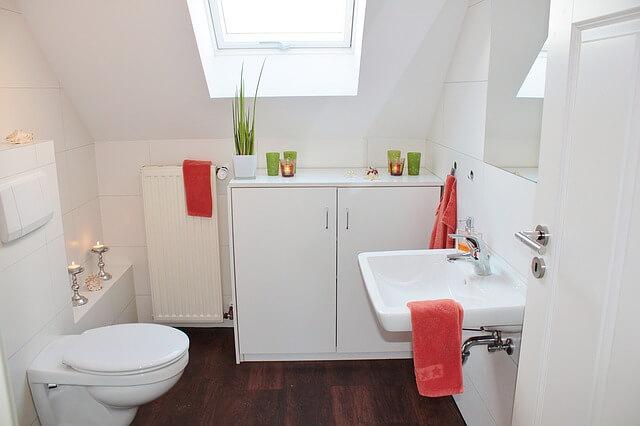 介護のトイレの気になる臭い対策