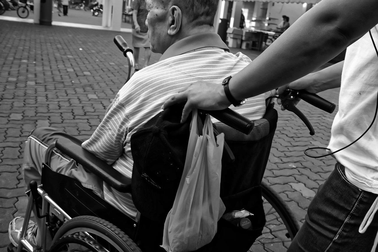 自治体に相談すれば介護費用の軽減が可能になる?