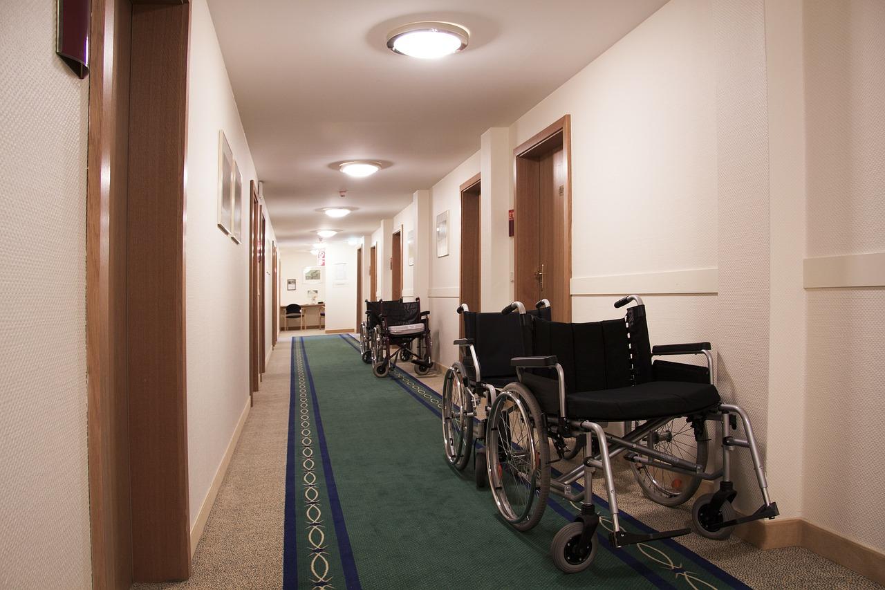 認知症予防は施設でも可能なのか?