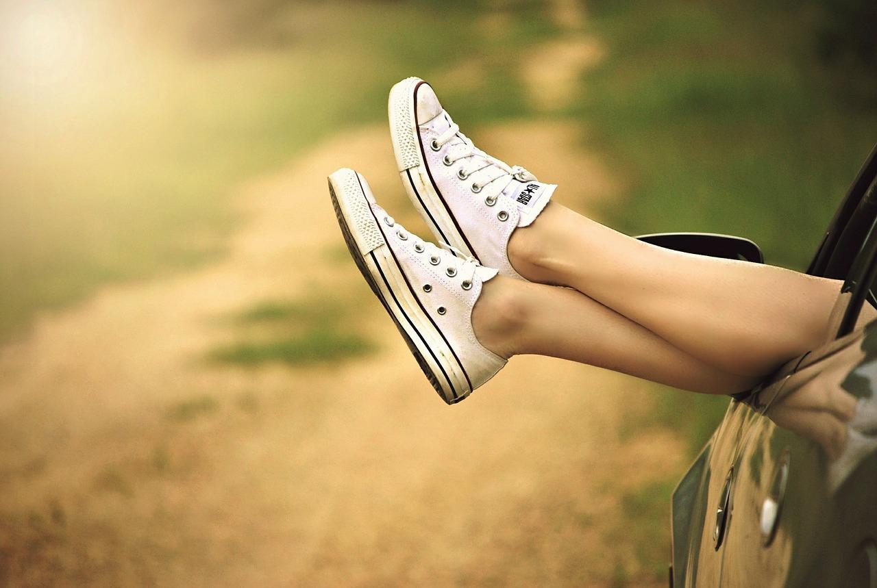 足のむくみの高齢者の病気の正体と運動で改善