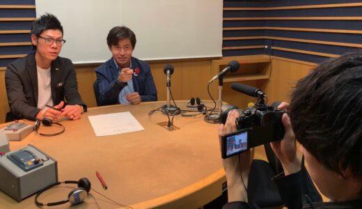 第1回パートナーズカフェ:株式会社エースタイル社長・谷本吉紹さん