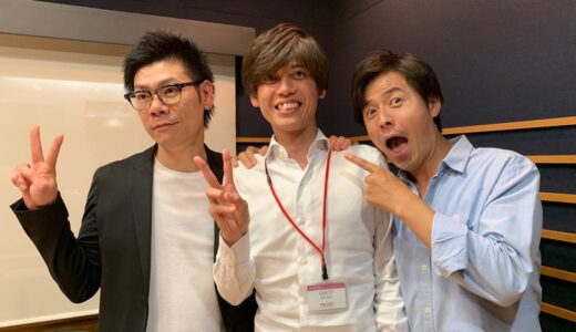 ビジネスマッチングのプロ!株式会社パズル 代表取締役・北野昭和さんが目指すミライ