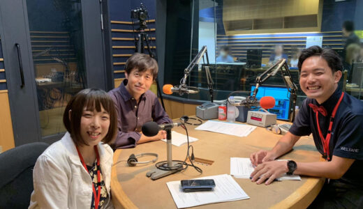 阪大で認知症の研究をするKAIGO LEADERS 大阪の瀬戸ひろえさん