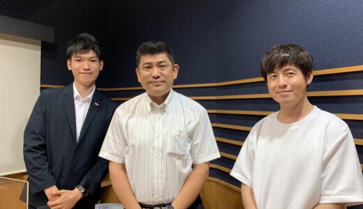 日本とアジアの人材を繋ぐ架け橋に。ユニバーサル協同組合 副理事長・弓場美幸さん