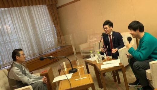 大阪成長戦略を掲げ、2025年の万博も成功へ導く。大阪市長・松井一郎さんのミライ